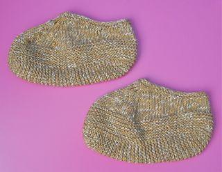Malli Slippers
