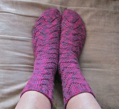 Van Dyke Socks