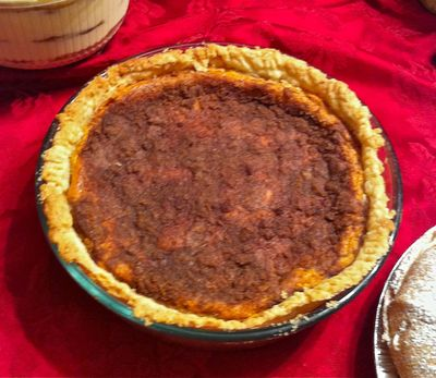 Cook's Illustrated Pie Crust