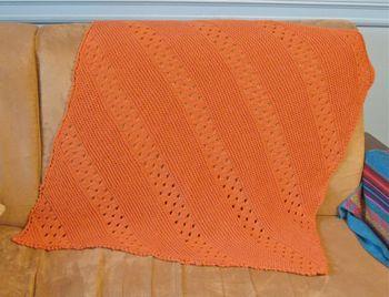 Rishi Blanket Full
