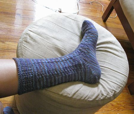Kellswater Socks Side