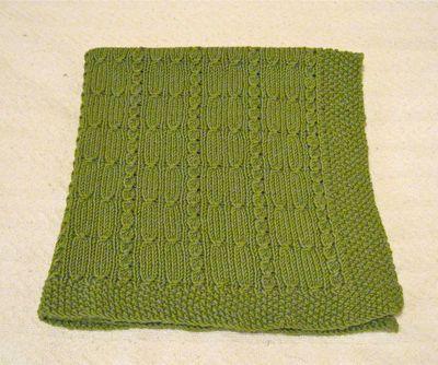 Noah Blanket Folded