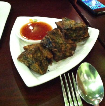 Ayada Chive Dumplings v2