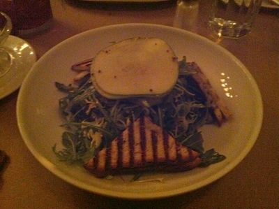 Buttermilk Channel Salad