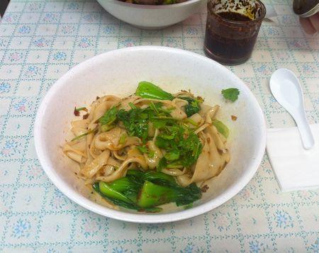 Spicy Village Spicy Scallion Hui Mei
