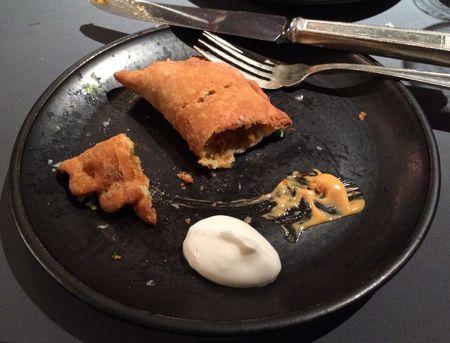 ABC Cocina Empanada