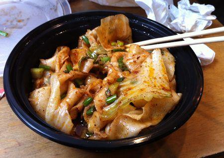 Xi'an Fine Foods