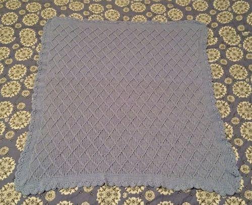 Falan Blanket Full