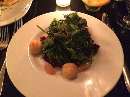 Tazzina Beet Salad