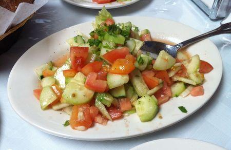 Taam Tov Salad