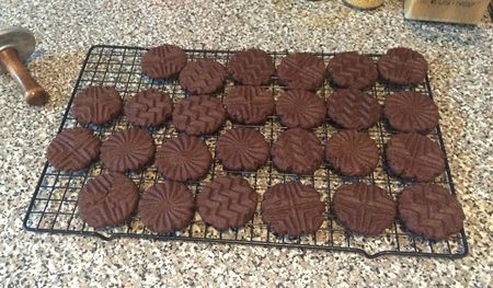 Chocolate Dreams Cooling