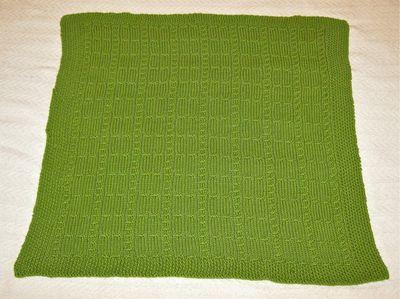 Noah Blanket Full
