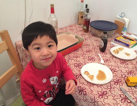 CI Pancakes Noah