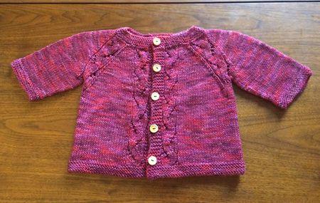 Theya Sweater Full