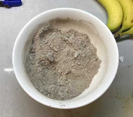 Rye Brownies - Flour