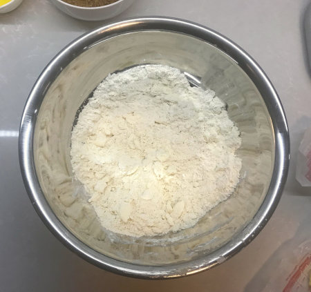 Ptak Cinnamon Rolls - Butter Blended Into Dough
