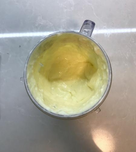 Corn Pudding - Corn Pureed