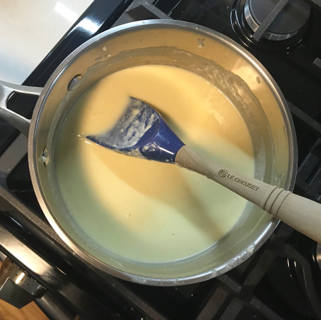 Corn Pudding - Cooking Down