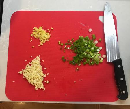 Omni Sichuan Eggplanet - Cut Flavorings