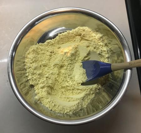 Poilane Corn Flour Bread - Corn Flour