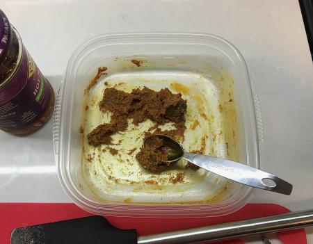 Paneer Achari - Mixed Pickle